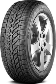 Winter Tyre BRIDGESTONE BLIZZAK LM32 205/55R16 91 H