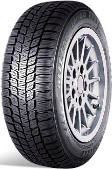 Winter Tyre BRIDGESTONE BLIZZAK LM20 195/70R14 91 T