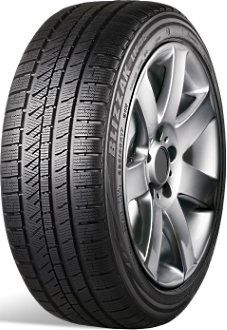 Winter Tyre BRIDGESTONE BLIZZAK LM30 175/65R15 84 T