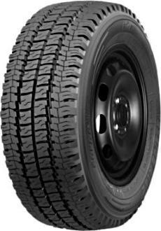 Summer Tyre RIKEN CARGO 195/75R16 107 R