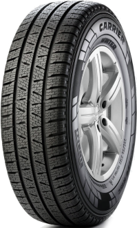Winter Tyre PIRELLI CARRIER WINTER 215/70R15 109 S