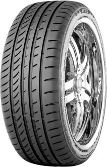 Summer Tyre GT RADIAL CHAMPIRO UHP1 205/50R15 89 V