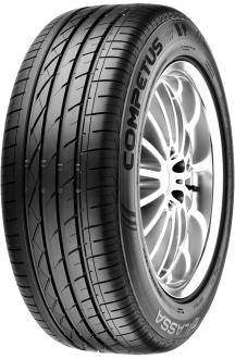 Summer Tyre LASSA COMPETUS H/P 235/60R18 107 W