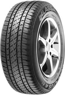 Summer Tyre LASSA COMPETUS H/L 215/70R16 100 H