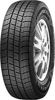 All Season Tyre VREDESTEIN COMTRAC 2 ALL SEASON 185/75R16 104/102