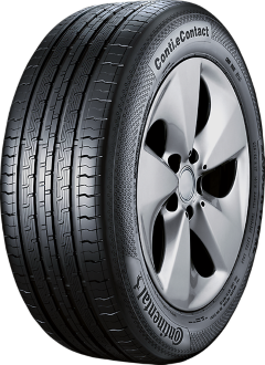 Summer Tyre CONTINENTAL CONTI.ECONTACT 165/65R15 81 T
