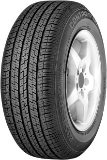 Summer Tyre CONTINENTAL 4X4CONTACT 235/70R17 111 H