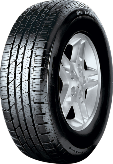 Summer Tyre CONTINENTAL CONTICROSSCONTACT LX 265/60R18 110 T