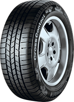 Winter Tyre CONTINENTAL CONTICROSSCONTACT WINTER 215/85R16 115 Q