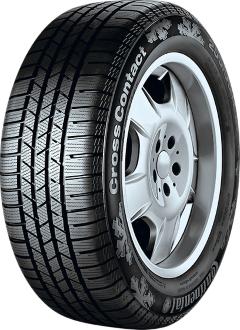 Tyre CONTINENTAL CROSS WINT 295/40R20 110V VR