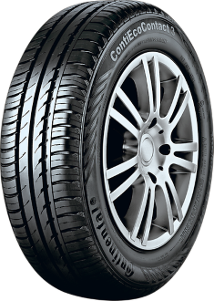 Summer Tyre CONTINENTAL CONTIECOCONTACT 3 155/70R13 75 T