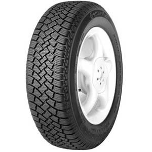 Winter Tyre CONTINENTAL CONTIWINTERCONTACT TS 760 135/70R15 70 T