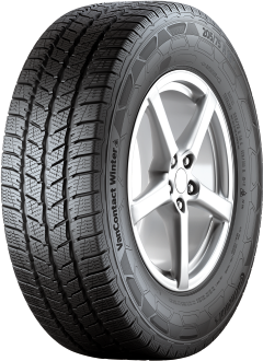 Winter Tyre CONTINENTAL VANCONTACT WINTER 235/65R16 115 R