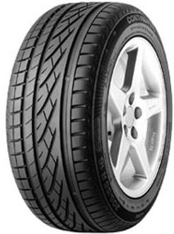 Summer Tyre CONTINENTAL CONTIPREMIUMCONTACT 275/50R19 112 W
