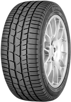 Winter Tyre CONTINENTAL CONTIWINTERCONTACT TS 830 P 265/45R19 105 V
