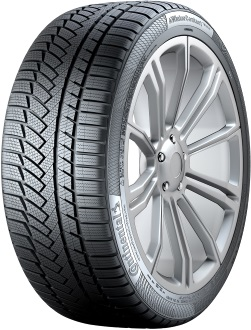 Winter Tyre CONTINENTAL WINTERCONTACT TS 850 P 265/50R19 110 V