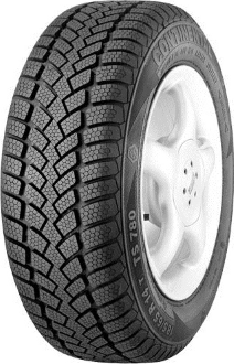 Winter Tyre CONTINENTAL CONTIWINTERCONTACT TS 780 175/70R13 82 T