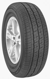 Summer Tyre AVON COOPER AVON AV11 195/65R16 104/102 T