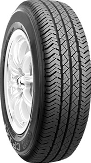 Summer Tyre ROADSTONE CP321 195/70R15 104 S
