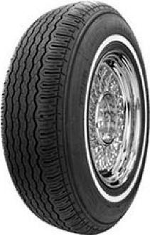 Summer Tyre AVON CR11B WW 235/70R15 101 V