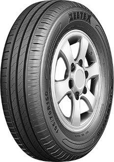 Summer Tyre ZEETEX CT2000 VFM 195/70R15 104/102 S