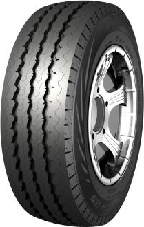 Summer Tyre NANKANG CW-25 215/80R14 112/110 R