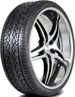 Summer Tyre DELINTE D8 245/45R20 103 W
