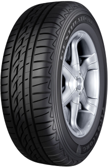 Summer Tyre FIRESTONE DESTINATION HP 235/75R15 109 T