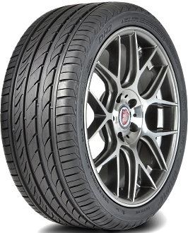 Summer Tyre DELINTE DH2 235/55R18 104 W