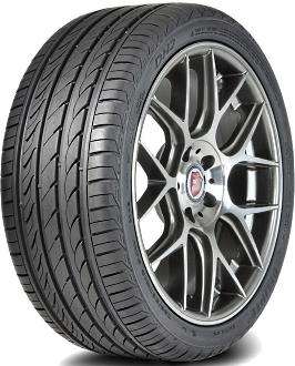Summer Tyre DELINTE DH2 195/45R16 84 V