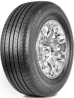 Summer Tyre DELINTE DH7 235/60R18 107 V