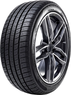 All Season Tyre RADAR DIMAX 4 SEASON 205/50R17 89 V