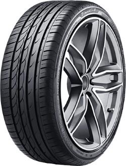Summer Tyre RADAR DIMAX R8 245/45R17 99 Y