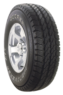 Cooper DISCOVERER A/T Tyres