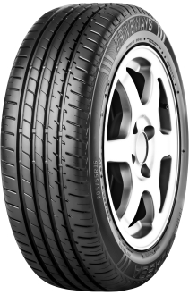Summer Tyre LASSA DRIVEWAYS 225/55R17 101 W
