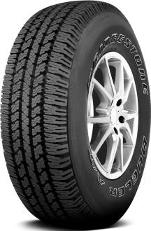 Summer Tyre BRIDGESTONE DUELER A/T 693II 235/60R17 102 H