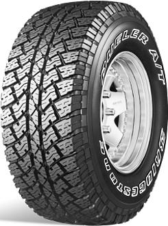 Tyre BRIDGESTONE AT D693III 285/60R18 116V VR