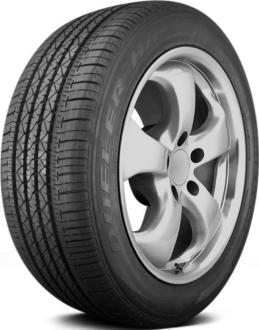 Summer Tyre BRIDGESTONE DUELER H/P 92A 265/50R20 107 V