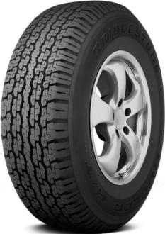 Summer Tyre BRIDGESTONE DUELER H/T 689 205/82R16 110