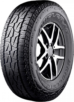 All Season Tyre BRIDGESTONE DUELER A/T 001 225/70R15 100 T