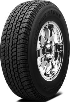 Tyre BRIDGESTONE HT D840 255/70R16 111 S