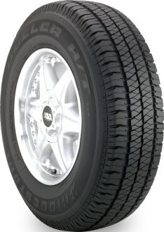 Summer Tyre BRIDGESTONE DUELER H/T 684 275/60R18 113 H