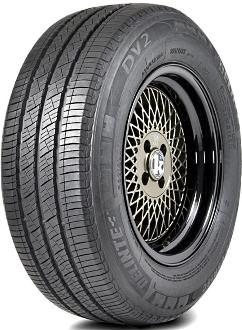 Summer Tyre DELINTE DV2 185/75R16 104/102 S