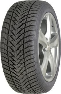 Winter Tyre GOODYEAR EAGLE ULTRA GRIP GW-3 MS 185/60R16 86 H