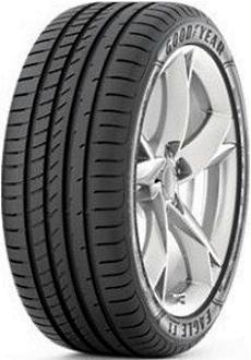 Summer Tyre GOODYEAR EAGLE F1 (ASYMMETRIC) 2 SUV 4X 265/45R20 108 Y