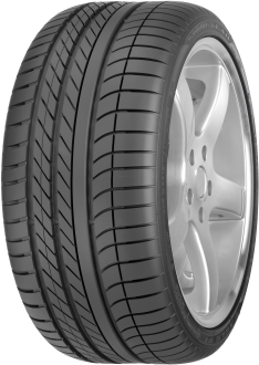 Summer Tyre GOODYEAR EAGLE F1 (ASYMMETRIC) 255/30R19 91 Y