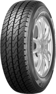 Tyre DUNLOP ECONO 225/65R16 112/110 R