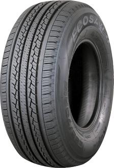 Summer Tyre THREE-A ECOSAVER 185/50R16 85 V