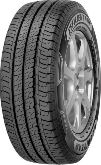 Summer Tyre GOODYEAR EFFICIENTGRIP CARGO 205/75R16 110