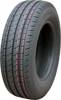 Summer Tyre THREE-A EFFITRAC 225/65R16 112 R